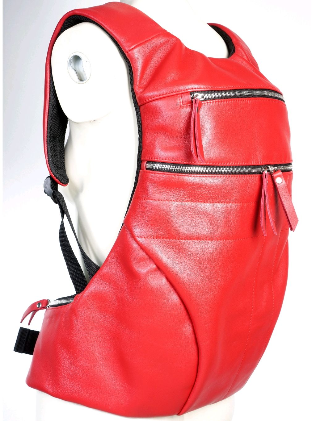 Leather BackPack, Backpacks, Moscow,  Фото №1