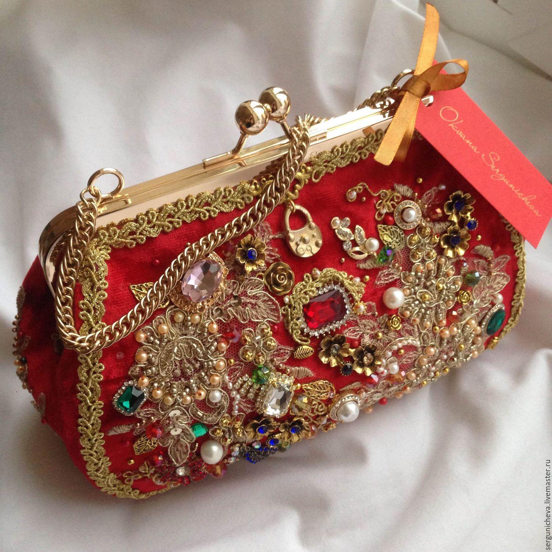 56171bb6f951 Женские сумки ручной работы. Ярмарка Мастеров - ручная работа. Купить Сумка