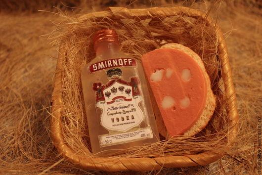 """Мыло ручной работы. Ярмарка Мастеров - ручная работа. Купить Набор мыла """"Просто, но со вкусом"""". Handmade. Подарок мужчине"""