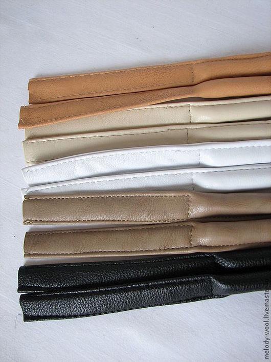 Другие виды рукоделия ручной работы. Ярмарка Мастеров - ручная работа. Купить Ручки для сумок пришивные,70 см. Handmade.