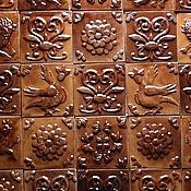 Для дома и интерьера ручной работы. Ярмарка Мастеров - ручная работа Декоративные панно. Handmade.