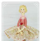 Куклы и игрушки ручной работы. Ярмарка Мастеров - ручная работа Принцесса Майя. Handmade.