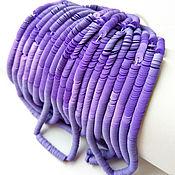 Материалы для творчества handmade. Livemaster - original item French sequins 4mm
