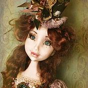 Куклы и игрушки ручной работы. Ярмарка Мастеров - ручная работа Лизэт. Handmade.