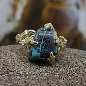 handmade. Livemaster - original item Clawthorns ring. Handmade.
