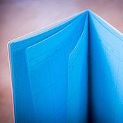 Канцелярские товары handmade. Livemaster - original item Monthly planner removable Notepad. Handmade.
