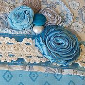 """Для дома и интерьера ручной работы. Ярмарка Мастеров - ручная работа Текстильные подушки  """"Сладкий сон"""".. Handmade."""