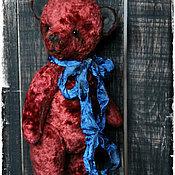 Куклы и игрушки ручной работы. Ярмарка Мастеров - ручная работа Старый,старый мишка...Тихон. Handmade.