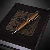 Ручки ручной работы. Ярмарка Мастеров - ручная работа Шариковая ручка Inspiration (Аризонское железное дерево). Handmade.