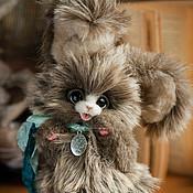 Куклы и игрушки ручной работы. Ярмарка Мастеров - ручная работа А вы сегодня улыбались?. Handmade.