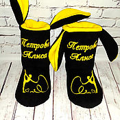 Обувь ручной работы handmade. Livemaster - original item Warm-up ugg boots for dance and gymnastics groups. Handmade.