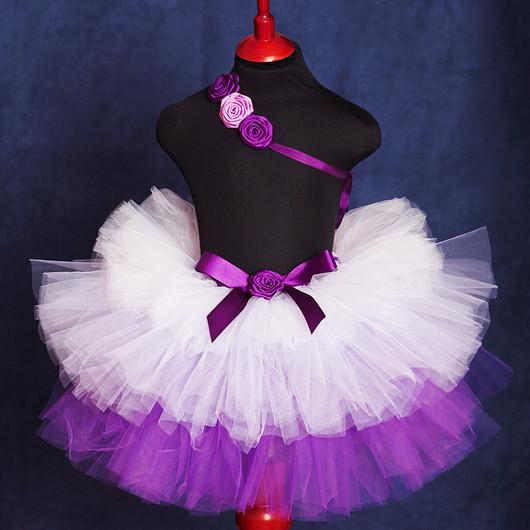 """Одежда для девочек, ручной работы. Ярмарка Мастеров - ручная работа. Купить """"Мечты Принцессы"""" комплект пышная пачка и повязка на голову. Handmade."""