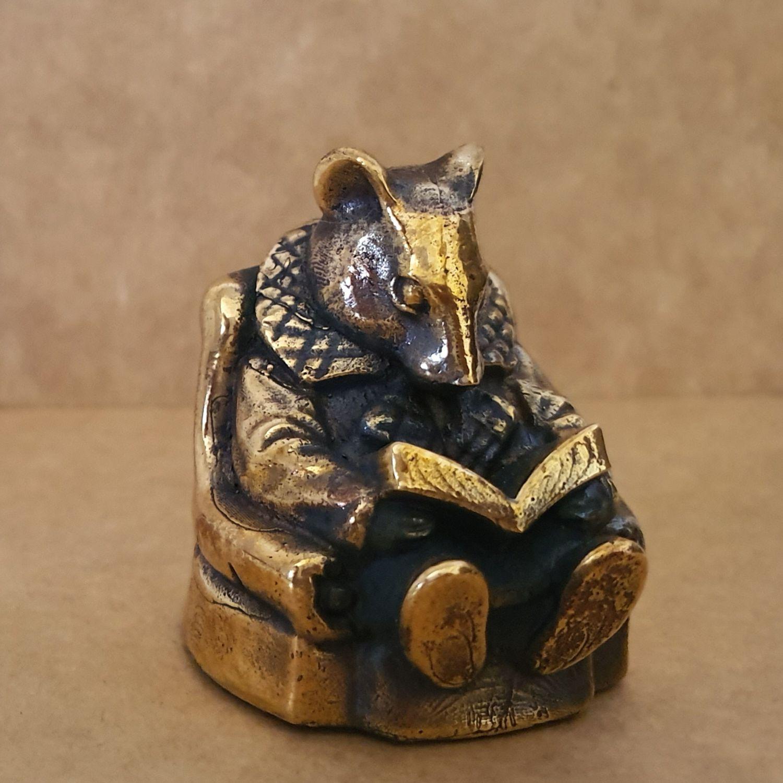 Мышонок в кресле, Сувениры, Кёнигсберг, Фото №1