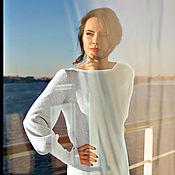 Одежда ручной работы. Ярмарка Мастеров - ручная работа Вечернее платье. Свадебное платье. Повседневное платье. Бэбби-дол. Handmade.