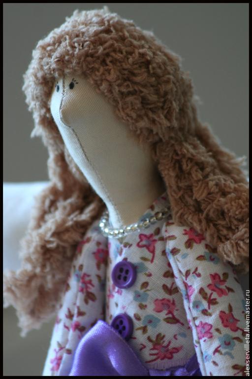 Куклы Тильды ручной работы. Ярмарка Мастеров - ручная работа. Купить Тильда-мама. Handmade. Разноцветный, материнство, синтепух