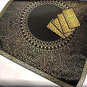 handmade. Livemaster - original item Tablecloth for divination