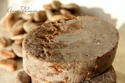шоколадное мыло- это почти СПА. Натуральное мыло, мыло с нуля.