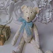Куклы и игрушки ручной работы. Ярмарка Мастеров - ручная работа Мишка Тильды. Handmade.