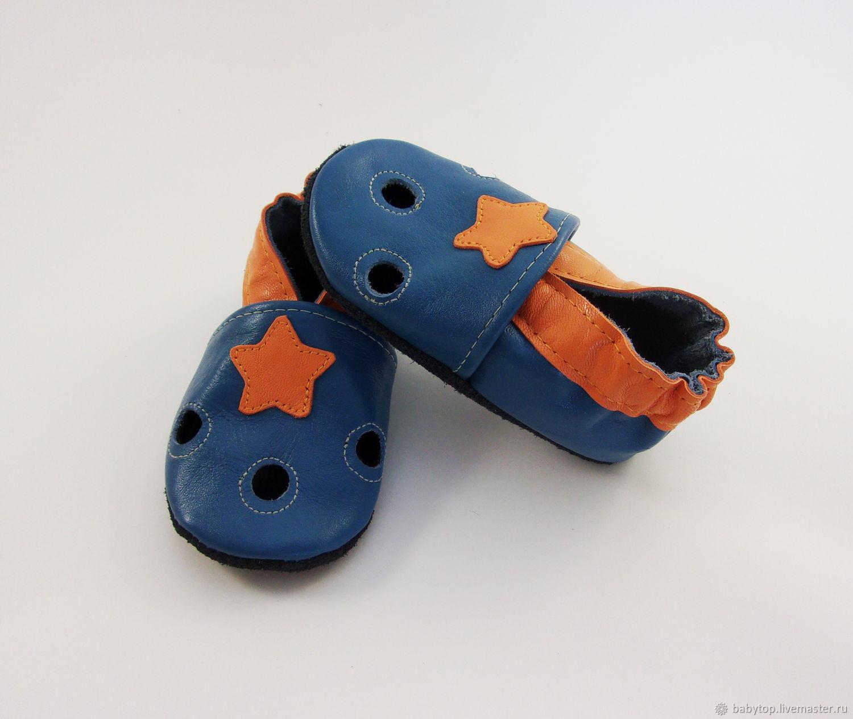 0d830951b Обувь ручной работы. Ярмарка Мастеров - ручная работа. Купить Кожаные  чешки,тапочки, ...