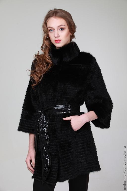 a582eff6ace Меховое пальто из норки на кашемире · Меховое пальто из норки на кашемире  ...