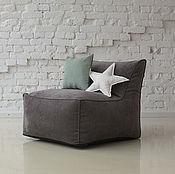 Для дома и интерьера ручной работы. Ярмарка Мастеров - ручная работа Модульное кресло с овальной спинкой. Handmade.