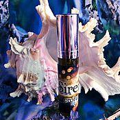 """Духи ручной работы. Ярмарка Мастеров - ручная работа """"Sirena"""" духи авторские натуральные. Handmade."""