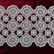 Для дома и интерьера handmade. Livemaster - original item Decorative napkins: track №21. Handmade.