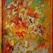 """Картины и панно ручной работы. Ярмарка Мастеров - ручная работа Картина """"Необъяснимые воспоминания"""". Handmade."""