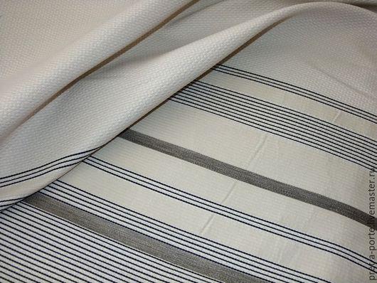 Шитье ручной работы. Ярмарка Мастеров - ручная работа. Купить D&G оригинал жаккард хлопковый, Италия. Handmade. Итальянские ткани