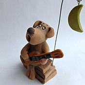 Подарки к праздникам handmade. Livemaster - original item Lunar song. Handmade.