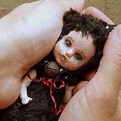 Куклы и игрушки ручной работы. Ярмарка Мастеров - ручная работа Козетта.. Handmade.