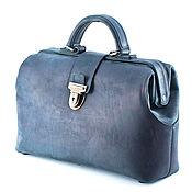 Сумки и аксессуары handmade. Livemaster - original item Bag leather S_002. Handmade.