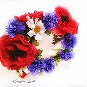 Цветы и флористика handmade. Livemaster - original item