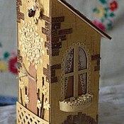 Посуда handmade. Livemaster - original item Tea house. Handmade.
