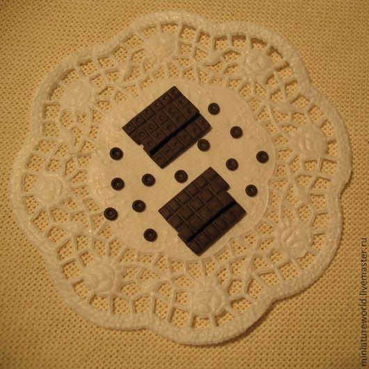 Любая плитка шоколада - 20 р. Конфеты - 20 р./5 шт., 1 шт - 5 р. Плитки шоколада - 10 окошечек 18*7 мм.,  12 окошечек 20*7 мм. Конфетки - 3 мм.