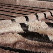 Ткани ручной работы. Ярмарка Мастеров - ручная работа Ткань 25601 итальянский искусственный мех. Handmade.