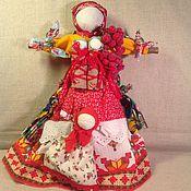 """Куклы и игрушки ручной работы. Ярмарка Мастеров - ручная работа Кукла """" Рябинка"""". Handmade."""