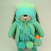 Куклы и игрушки ручной работы. Ярмарка Мастеров - ручная работа Тим. Handmade.