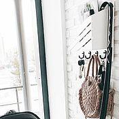 Для дома и интерьера handmade. Livemaster - original item Key holders wall: for the hallway. Handmade.