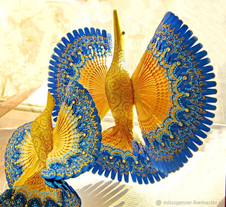 Синяя Птица счастья для молодых, Подарки, Москва,  Фото №1