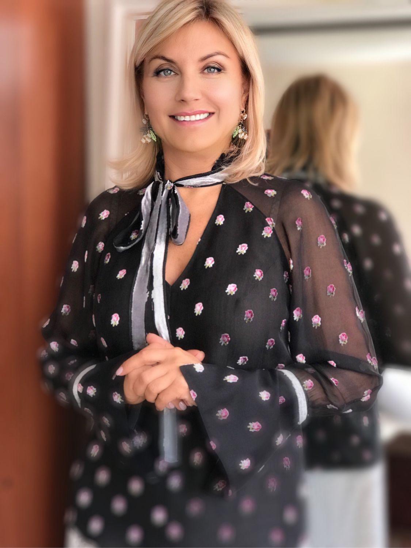 Блуза деворе, Блузки, Москва, Фото №1
