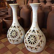 Для дома и интерьера ручной работы. Ярмарка Мастеров - ручная работа Ваза для хамама. Handmade.