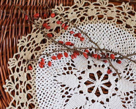 Текстиль, ковры ручной работы. Ярмарка Мастеров - ручная работа. Купить Чудо салфетка вязаная крючком # 1. Handmade.