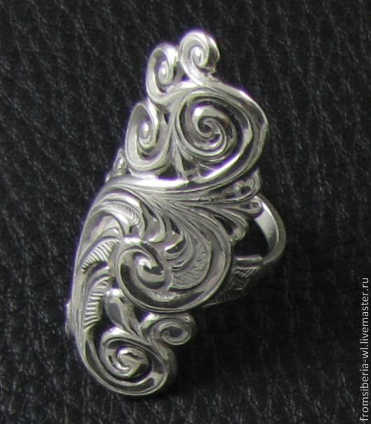 Кольца ручной работы. Ярмарка Мастеров - ручная работа. Купить Кольцо К020 серебро 925. Handmade. Серебряное кольцо, кольцо