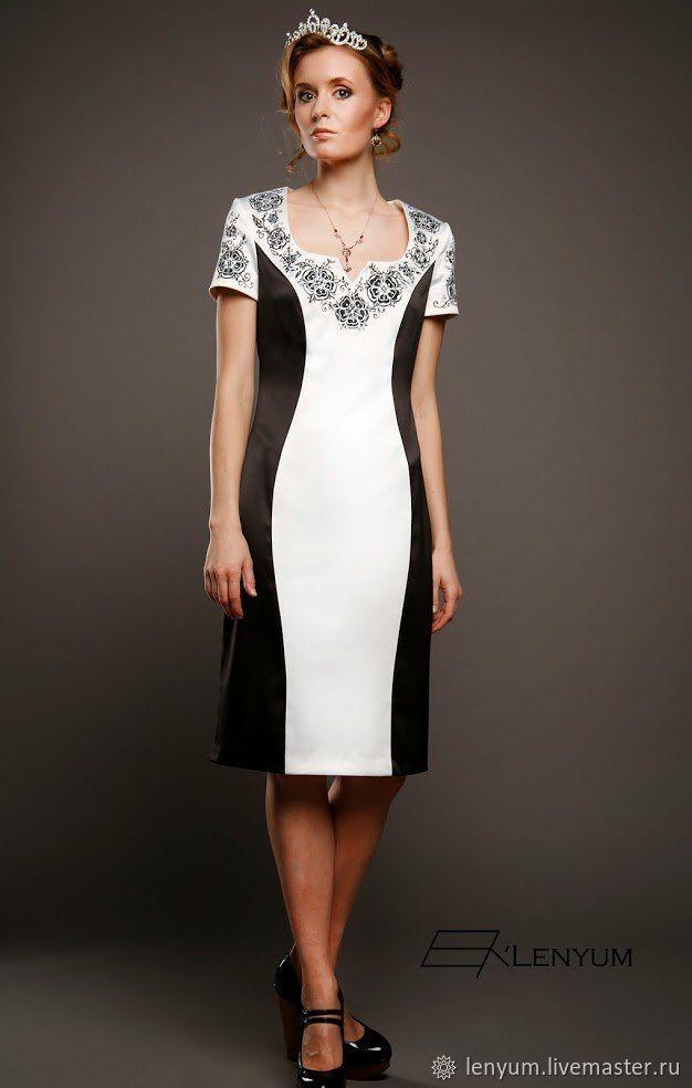 Dress 'Lancaster', Dresses, Moscow,  Фото №1