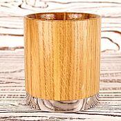 Посуда handmade. Livemaster - original item Copy of Glass Rocks with personalized engraving. Handmade.