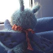 Куклы и игрушки ручной работы. Ярмарка Мастеров - ручная работа Мотылёк Реня Весенняя. Handmade.