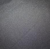 """Материалы для творчества ручной работы. Ярмарка Мастеров - ручная работа Ткань ,пальтовая,чёрная,двулицевая,""""под джинсу"""",Италия. Handmade."""