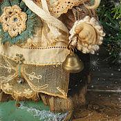Куклы и игрушки ручной работы. Ярмарка Мастеров - ручная работа Рождественские яблоки (по мотивам). Handmade.