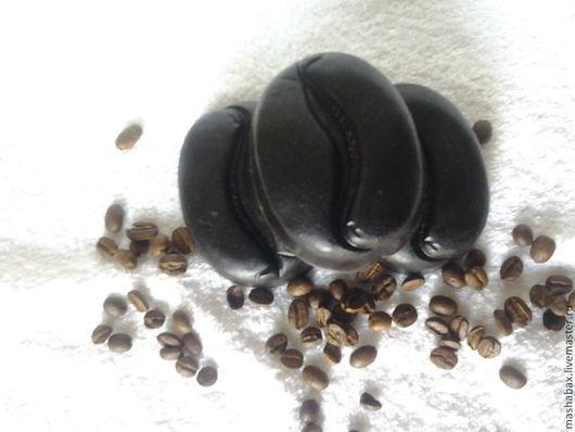 Скраб ручной работы. Ярмарка Мастеров - ручная работа. Купить Мыло-скраб Черный кофе. Handmade. Скраб, апельсин, коричневый